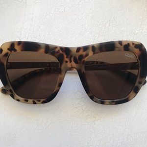 "Quay Australia ""Common Love"" Sunglasses"
